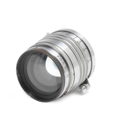 Xenon 5cm f1.5 lens
