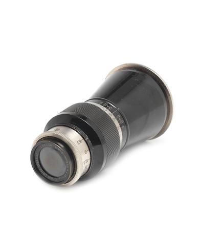 Elmar 10.5cm f6.3 lens