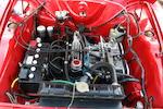 1964 Ford Cortina GT Mk1