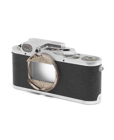 Leica IIIf chassis