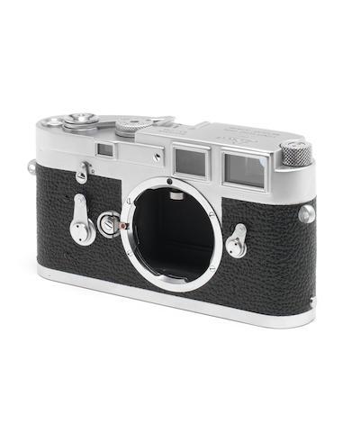 Leica M3 Betriebsk,