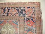 A Mohtashem Kashan carpet, Central Persia, 282cm x 228cm
