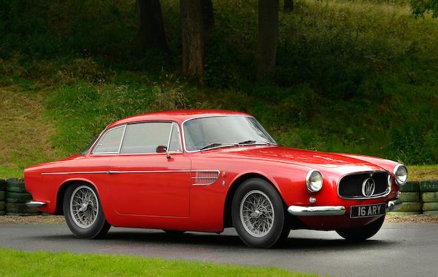 1955 Maserati A6G