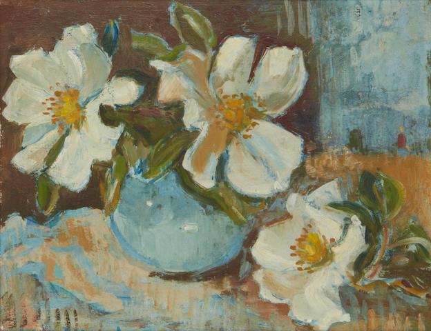 Nerine Desmond (South African, 1908-1993) Still life