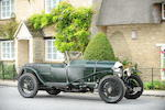 1925 Bentley 3/4 1/2 Litre