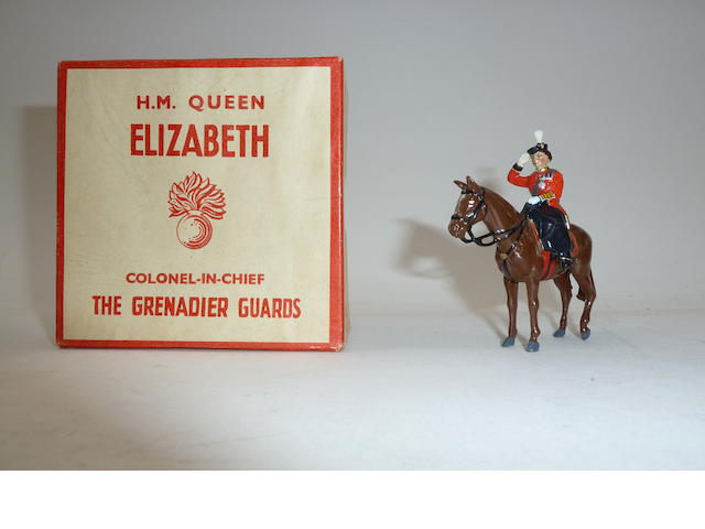 Britains Royalty, State Coach and Mounted Band of the Life Guards 68