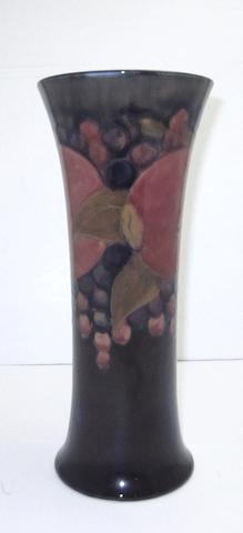 A William Moorcroft 'Pomegranate' vase Circa 1920