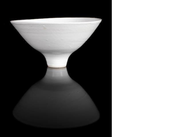 A Lucie Rie bowl