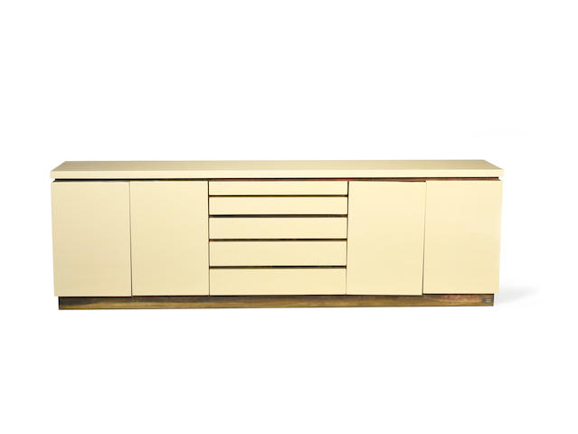 One Mahey Sideboard