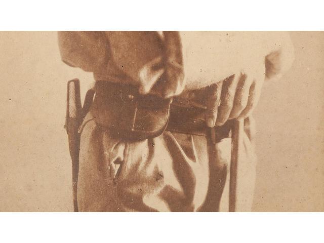 THE ARCHIVE OF RICHARD JOHN CUNINGHAME
