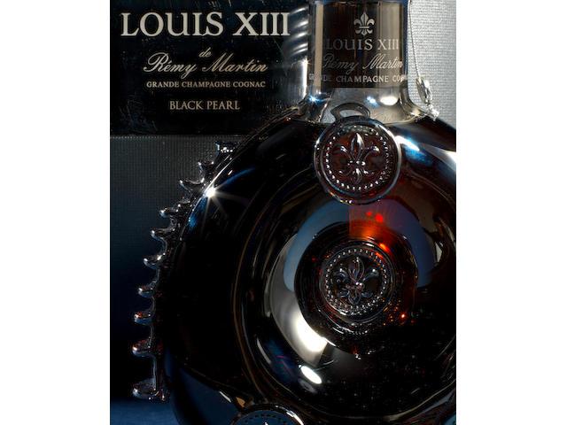 Rémy Martin Louis XIII Black Pearl Cognac (1)