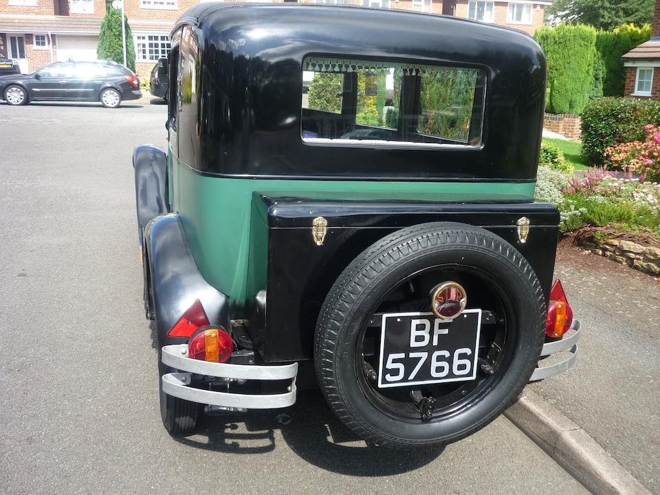 1928 Essex Super Six Saloon  Chassis no. 876101