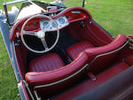 1954 MG Midget TF Roadster  Chassis no. TF2280 Engine no. XPAG/TF/32015