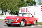 1960 Maserati 3500GT Coupé  Chassis no. 101/1020 Engine no. 101/1020