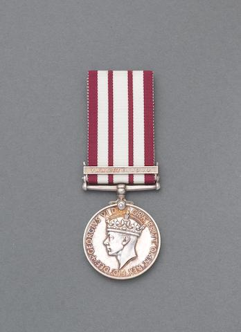 Naval General Service 1915-62,