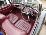 1957 Daimler Conquest Mark II