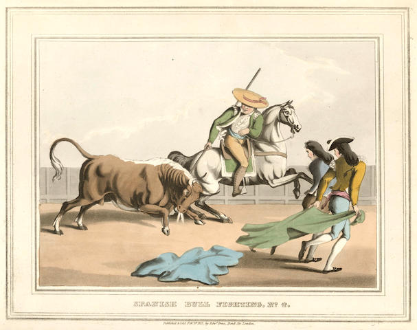 FOREIGN FIELD SPORTS Foreign Field Sports, Fisheries, Sporting Anecdotes, 1819