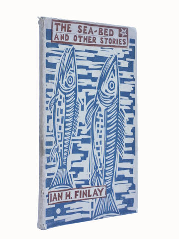 FINDLAY (IAN HAMILTON) The Sea-Bed and Other Stories