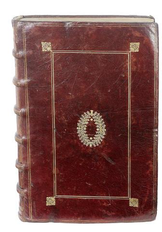 CICERO (MARCUS TULLIUS) Opera, 1555-54