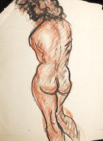 Fahrelnissa Zeid Six works