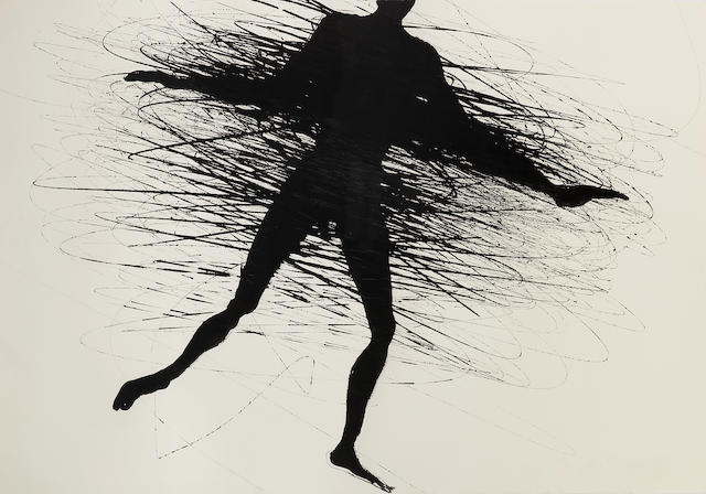 Antony Gormley RA (British, born 1950)