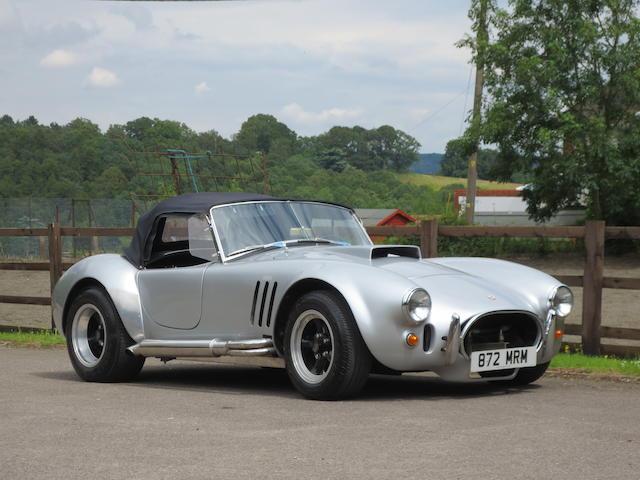 1960 AC Cobra