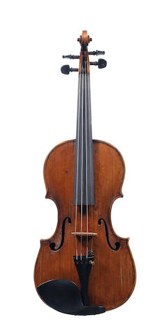 An interesting Violin  (2)