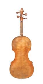A Lobular Violin circa 1880 (1)