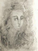 Fahrelnissa Zeid (1919-91) A group of 10 portraits (1)