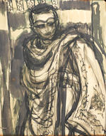 Fahrelnissa Zeid Four Works