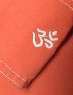 George Harrison's shirt by Nudie's, 1970s,