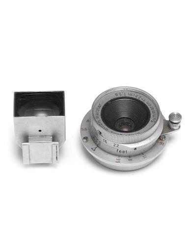 Leica lenses: