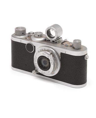A Leica Ic,