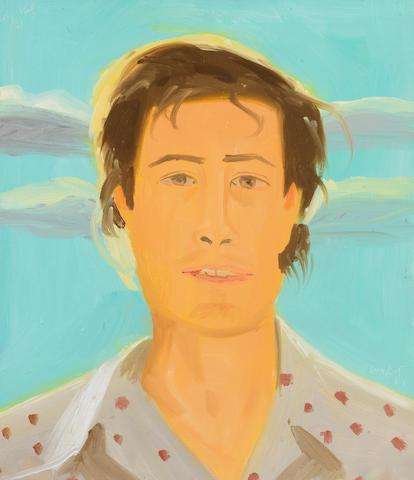 Alex Katz (American, born 1927)