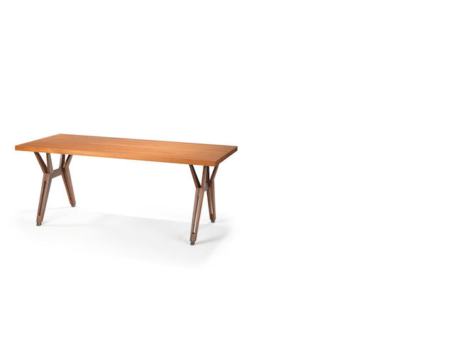 Ico Parisi desk/table Mim