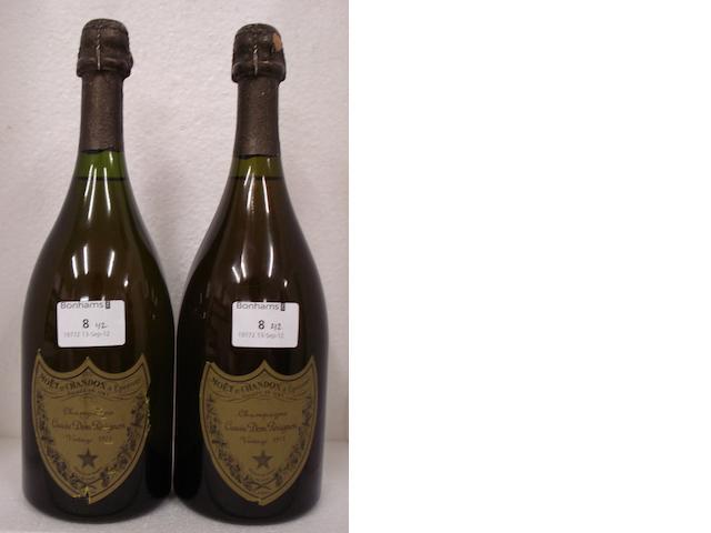 Dom Pérignon 1971 (2)
