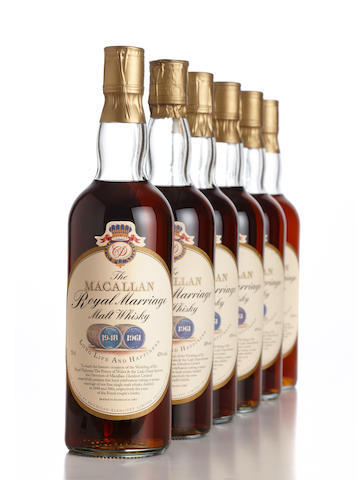 The Macallan Royal Marriage