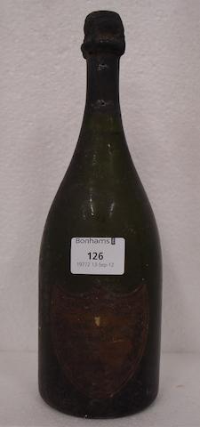 Dom Pérignon 1966 (1)
