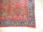 A Bidjar rug, Persian/Kurdistan, 221cm x 146cm