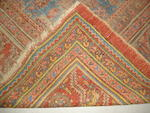 A Bakshaish carpet, West Persia,