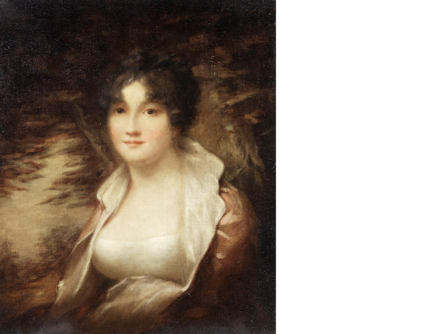 Follower of Sir Henry Raeburn, RA (Edinburgh 1756-1823)
