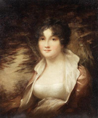 Follower of Sir Henry Raeburn, RA (Edinburgh 1756-1823)