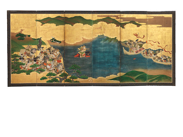 Anonymous Edo Period, 18th/19th century