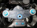 1999 Honda CBR TT Fireblade Evo Frame no. JH25C33A0XM306843