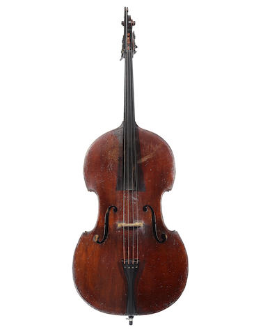A French Bass by JTL circa 1900 (2)