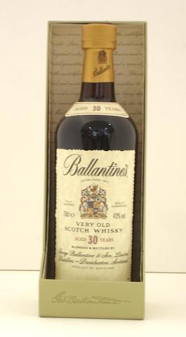 Ballantine's-30 year old