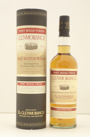 Glenmorangie Port Wood Finish (8)