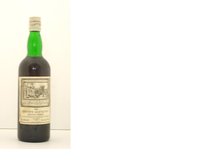 Smith's Glenlivet-1961