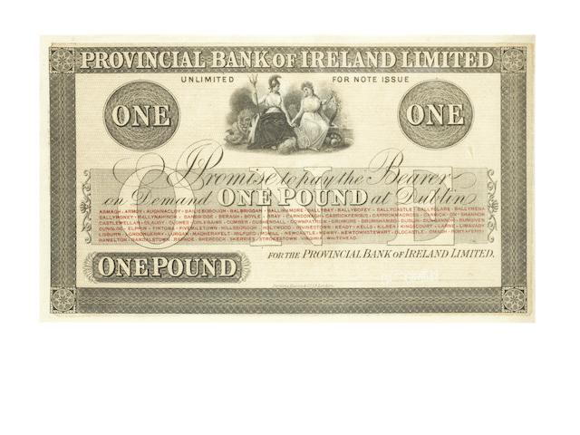 Provincial Bank of Ireland Limited,