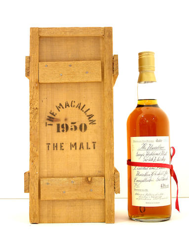 The Macallan-1950